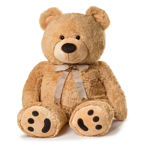 6 Inch Teddy Bear